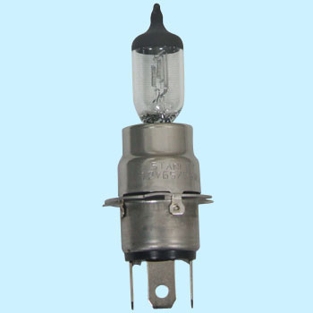 Halogen Bulb, 702K 12V, Four Wheel Vehicle