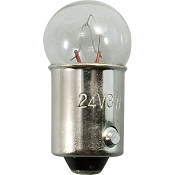 24V Bulb, Panel and Meter Use