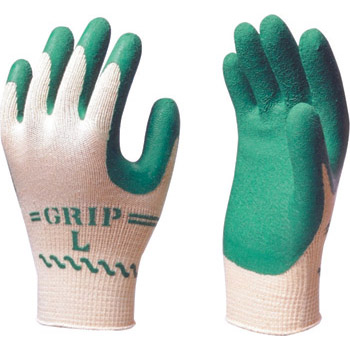 Soft Rubber Gloves
