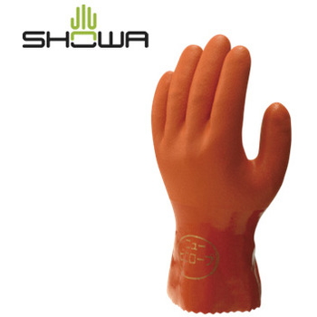 Vinyl Chloride Gloves