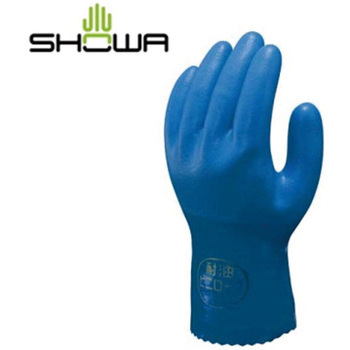 Oil Resistant Vinyl Chloride Gloves