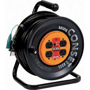 CONSET Outlet Cord Reel Standard