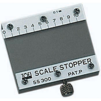 Stopper Of Scale, Without Scale