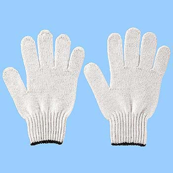 Work Gloves, Polyester
