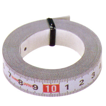 Measuring Tape, Adhesive Tape