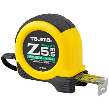 Tape Measure 5.5m with Shaku