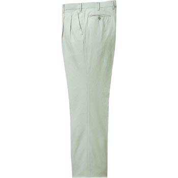 Bodyfine two tuck working pants (for the the spring and summer )