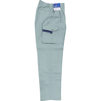 Bodyfine women's cargo pants (for the autumn and winter)
