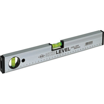 Aluminum Level