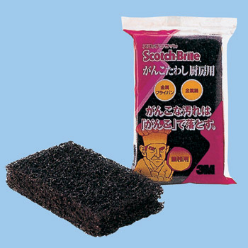 Scotch Bright Scourer