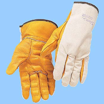 Anti Vibration Gloves and Wraps