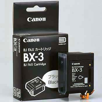 Ink Cartridge BX-3