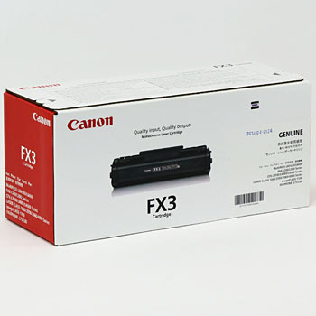 Toner Cartridge FX-3