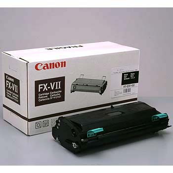 Toner Cartridge FX-VII
