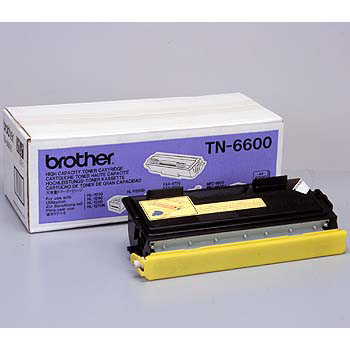 Brother TN-6600 Genuine Product