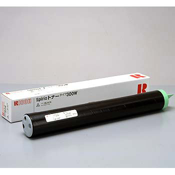 Ricoh Spirio toner type 300W genuine products