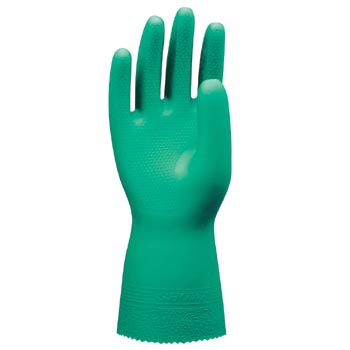 Soft Vinyl Gloves