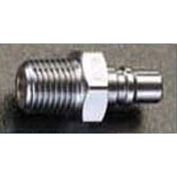 Male Fitting Connector-Plug