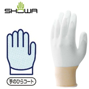 Palm Fit Gloves