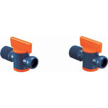 PT1/4 valve (male screw)