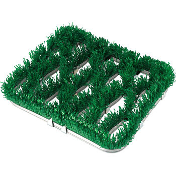 Scraper Brush Mat
