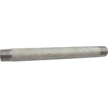 Stainless Steel Long Nipple