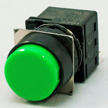 phi16 LB series pushbutton switch (round)