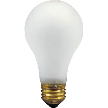 Earthquake-Proof Bulb 100W,Cm Type For Hand Lamps