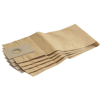 Paper Filter Bag, Vacuum Cleaner Filter