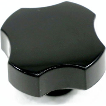 Plastic Cross-Joint Knob