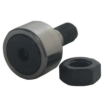 Hex Hole Cam Follower CF Type, Seal