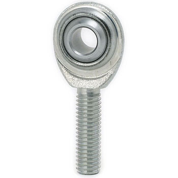 Rod Ended Nos T Shape, Right-Handed Screw Type