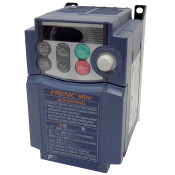 Compact Form Inverter Frenic-Mini Series
