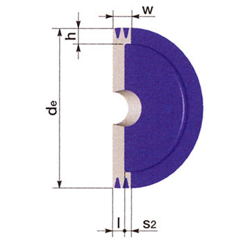 Iso-Meq Sp Pulley Spa-2