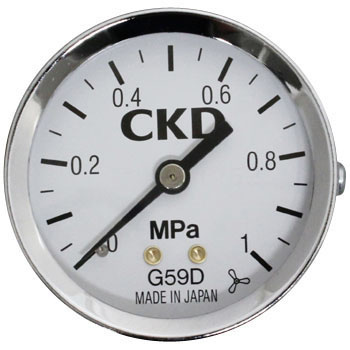 2001 2215 Regulator Standard Gauge