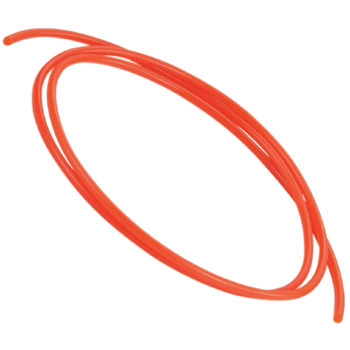 Van Code Round Belt #480, Orange
