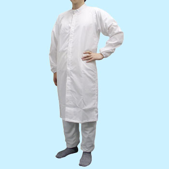 III Coat Clean Smock PP4361[CL100000]