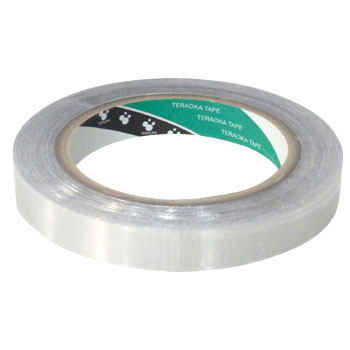 Conductive Aluminum Wheel Adhesion Tape