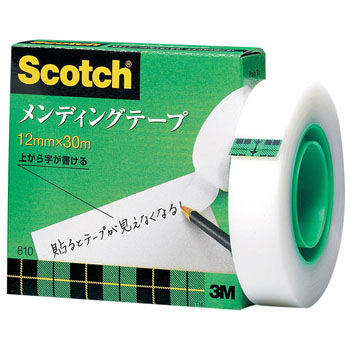 Scotch Mending Tape