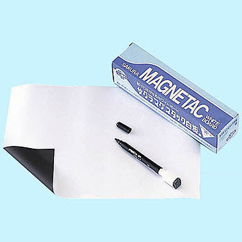 Magnetac White Board