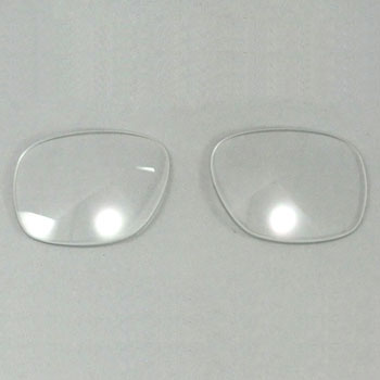 JIS Protection Glasses Replacement Glass