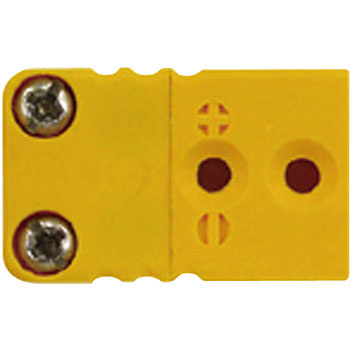 Thermocouple Miniature Connector