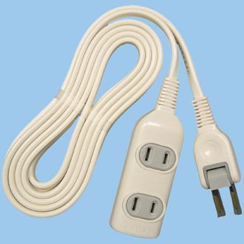 DLP Code Power Strip