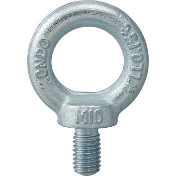 Eyebolt, M Screw