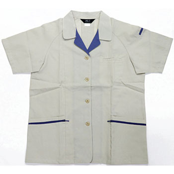 Bodyfine short-sleeved smock (for the the spring and summer )