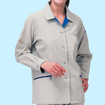 Bodyfine long-sleeved smock (for the the spring and summer )