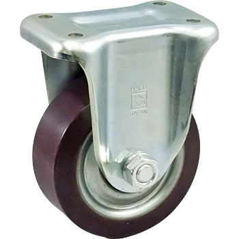 For Heavy Weight Casters, Urethane Wheel