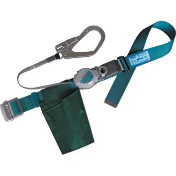 2Way Retractable Safety Belt