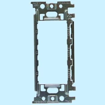 One-Touch Attachment Frame