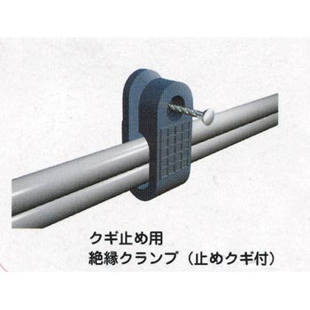 Insulated Clamp